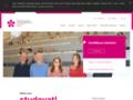 Náhled webu Ekonomická fakulta Jihočeské univerzity v Českých Budějovicích