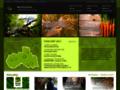Náhled webu Ekovýchova Libereckého kraje