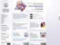 Náhled webu Ekumenická rada církví v České republice (ERC)