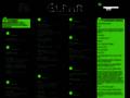 Náhled webu Germáni