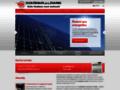 Náhled webu Elektrokov a. s. Znojmo