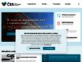 Náhled webu Česká endokrinologická společnost ČLS JEP