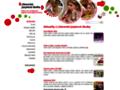 Náhled webu MŠ Liberecká jazyková školka, o.p.s