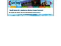 Náhled webu English Studio