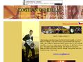 Náhled webu O'Reilly Eoghan