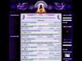 Náhled webu Svět esoteriky