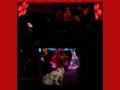 Náhled webu Flamenco Praha