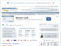 Náhled webu euroekonom.cz