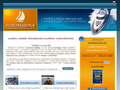 Náhled webu Euromarina