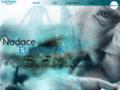 Náhled webu Nadace Euronisa