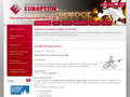 Náhled webu EUROPEUM - Institut pro evropskou politiku