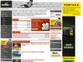 Náhled webu Eurotip