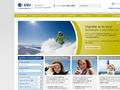 Náhled webu Evropská cestovní pojišťovna a.s