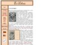Náhled webu Ex Libris