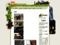 Náhled webu Exotické cestování