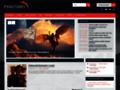 Náhled webu Fantasyplanet