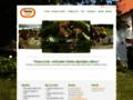 Náhled webu Farma Levín