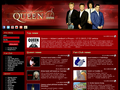 Náhled webu FC Tornádo Queen
