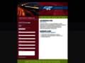 Náhled webu Fido autodoprava