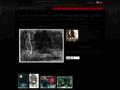 Náhled webu Kabinet české grafiky