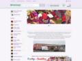 Náhled webu Floral Design