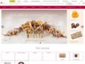 Náhled webu Flor Service