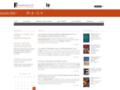 Náhled webu Filozofický ústav AV