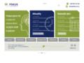 Náhled webu Fokus České Budějovice