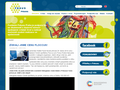 Náhled webu Fokus Praha