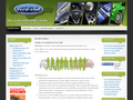 Náhled webu Ford-club