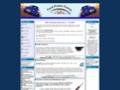 Náhled webu Ford Puma Klub