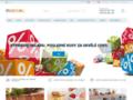 Náhled webu Fortel katalog