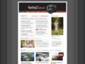 Náhled webu Fotografové
