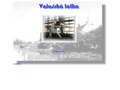 Náhled webu Valašská laťka
