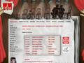 Náhled webu Divadelní spolek Frída