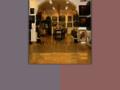 Náhled webu Galerie D