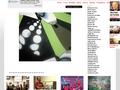 Náhled webu GalerieXXL