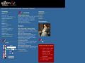 Náhled webu GaleryArt