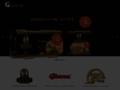 Náhled webu Gaston Ltd.