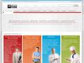 Náhled webu Gastroform, s.r.o.