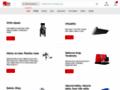 Náhled webu Veselý s.r.o. - Řeznické a kuchařské potřeby