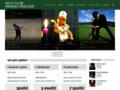 Náhled webu Golf Club Hradec Králové