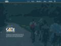 Náhled webu GaTe