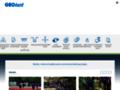 Náhled webu GEOtest Brno, a. s.