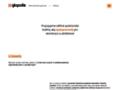 Náhled webu Glopolis - Pražský institut pro globální politiku