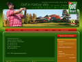 Náhled webu Golf Resort Karlovy Vary a.s.