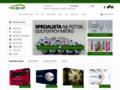 Náhled webu Golf Time