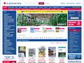 Náhled webu Grada Publishing, a.s.