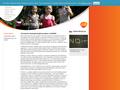 Náhled webu Chronická obstrukční plicní nemoc (CHOPN)