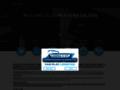 Náhled webu Greek Transport and Logistic